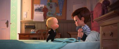 The Boss Baby – Opens Friday, March 31