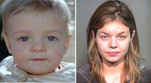 Polygraph inconclusive in missing baby case