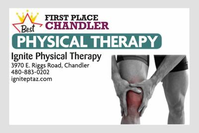 Ignite Physical Therapy