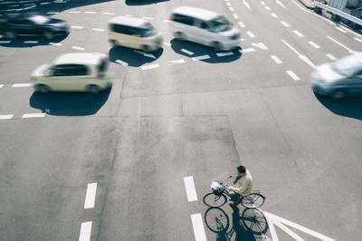 Mesa Moves Biking Driving Running Transportation Department