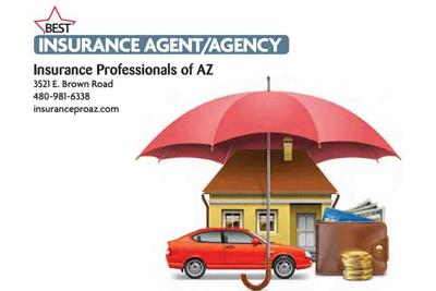 Insurance Professionals of AZ