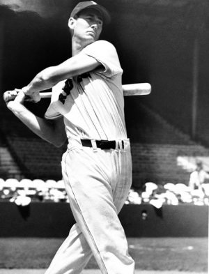 Book: Ted Williams' frozen head mistreated