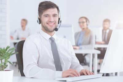 Customer service Call Center AT&T