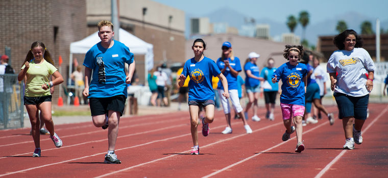 east regional track meet 2012