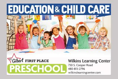 Wilkins Learning Center 730 S. Cooper Road