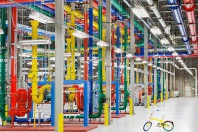 Mesa Google Data Center
