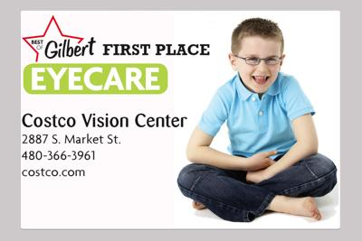 Costco Vision Center 2887 S. Market St.