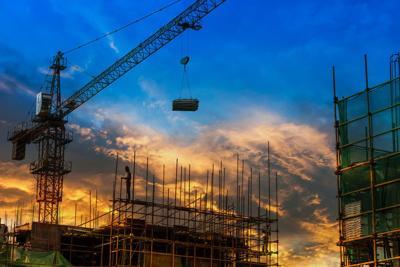 Mesa Downtown Construction Efforts