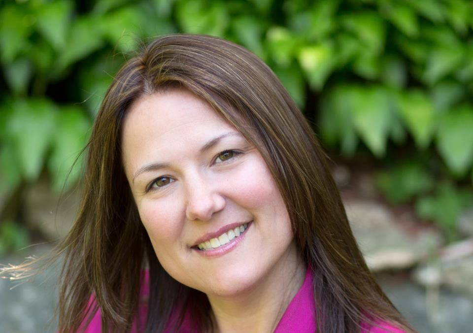 Jill Gray Savarese