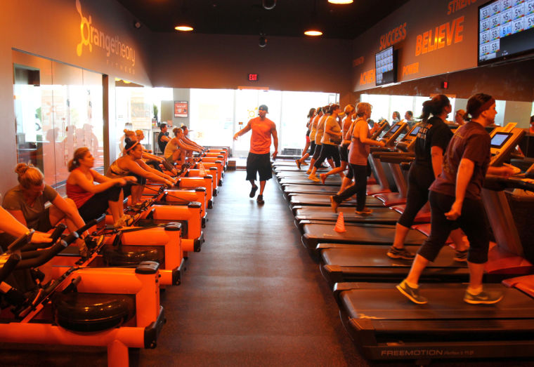 Orangetheory Fitness Adding New Location In East Mesa