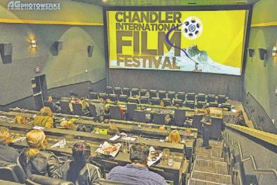 The Chandler International Film Festival