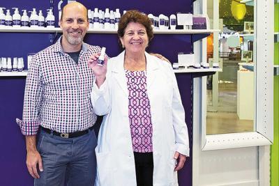 Skin Actives Scientific at Chandler Fashion Center