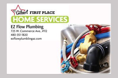 EZ Flow Plumbing 725 W. Commerce Ave., #112