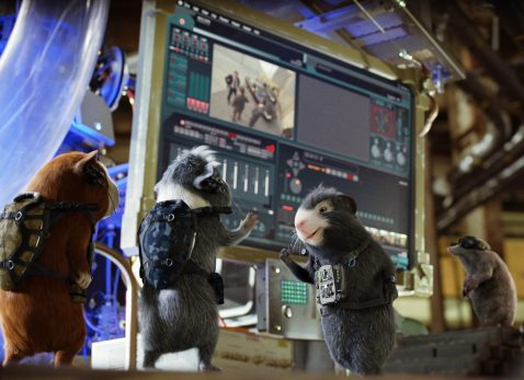 Guinea Pig Movie G Force Is A Rat Get Out Eastvalleytribune Com