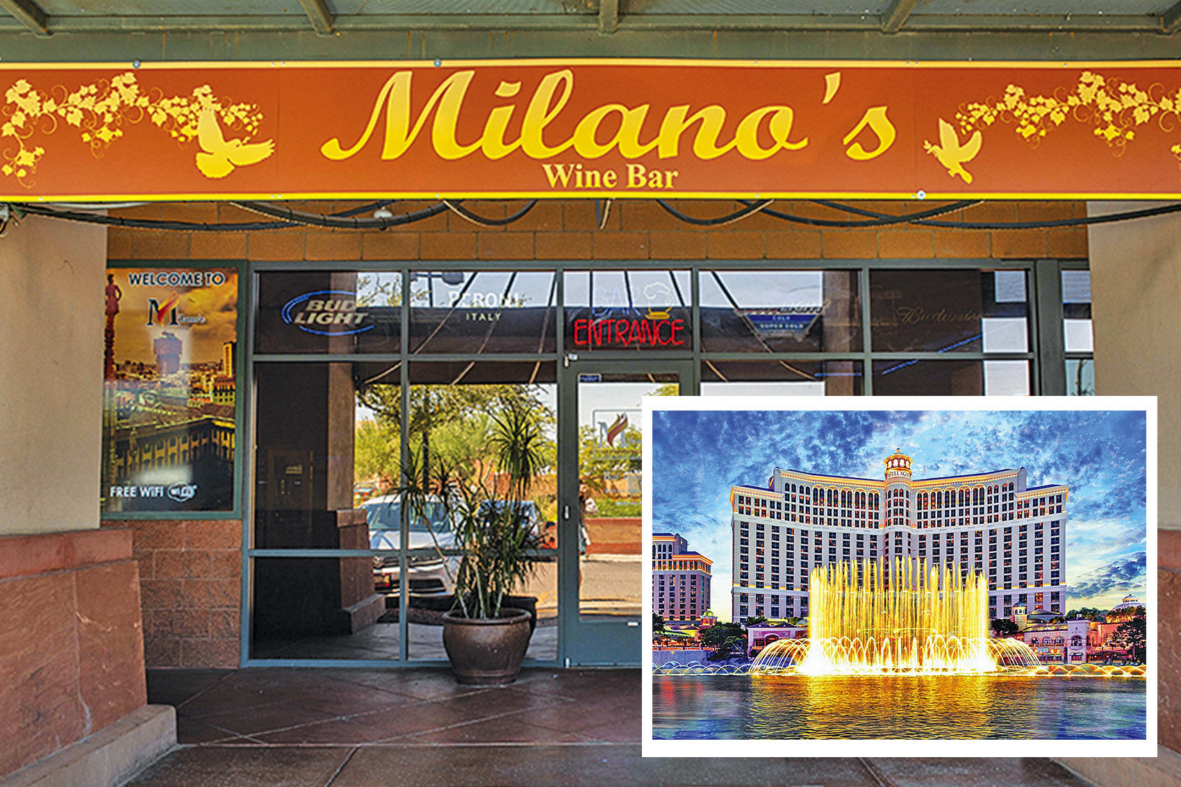 Vegas hotel/casino forces Mesa restaurant name change | East Valley Tribune