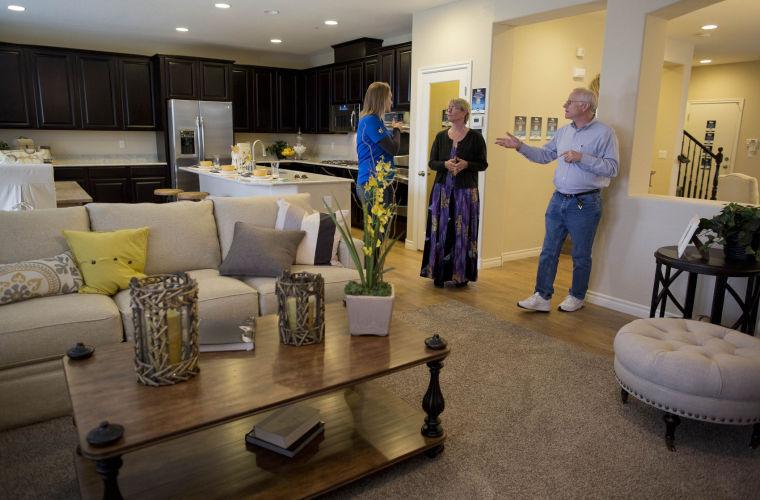 Warren: Multi-generational households influence society, home ...
