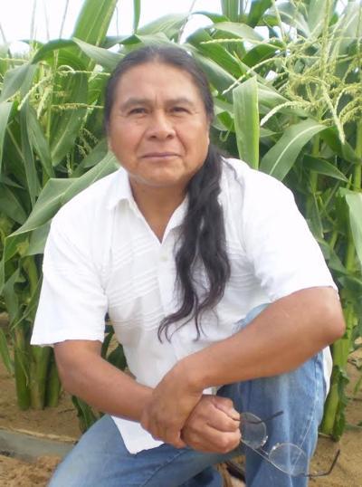 Victor Masayesva Jr.