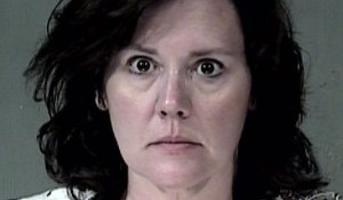 Wife of Maricopa County supervisor arrested in sex case | Public ...