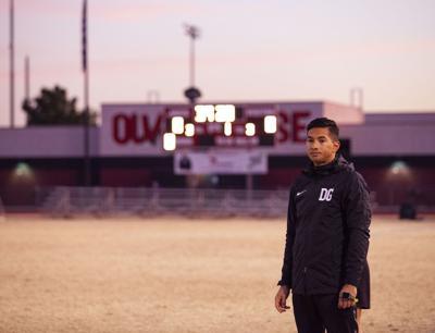 Desert Ridge soccer
