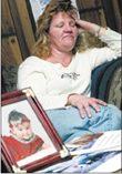 Tot survives 5 days after car crashes; mother dies