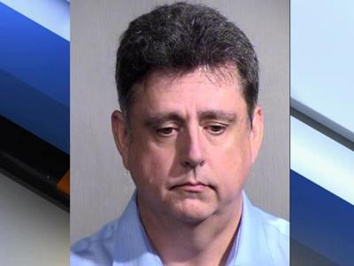 Arizona man arrested in Tempe after posting ad on Craigslist