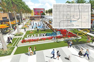 Gallery Park