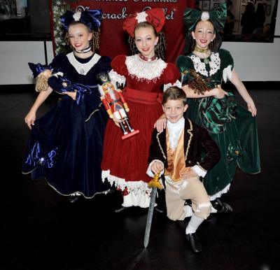 Lewis School of Dance