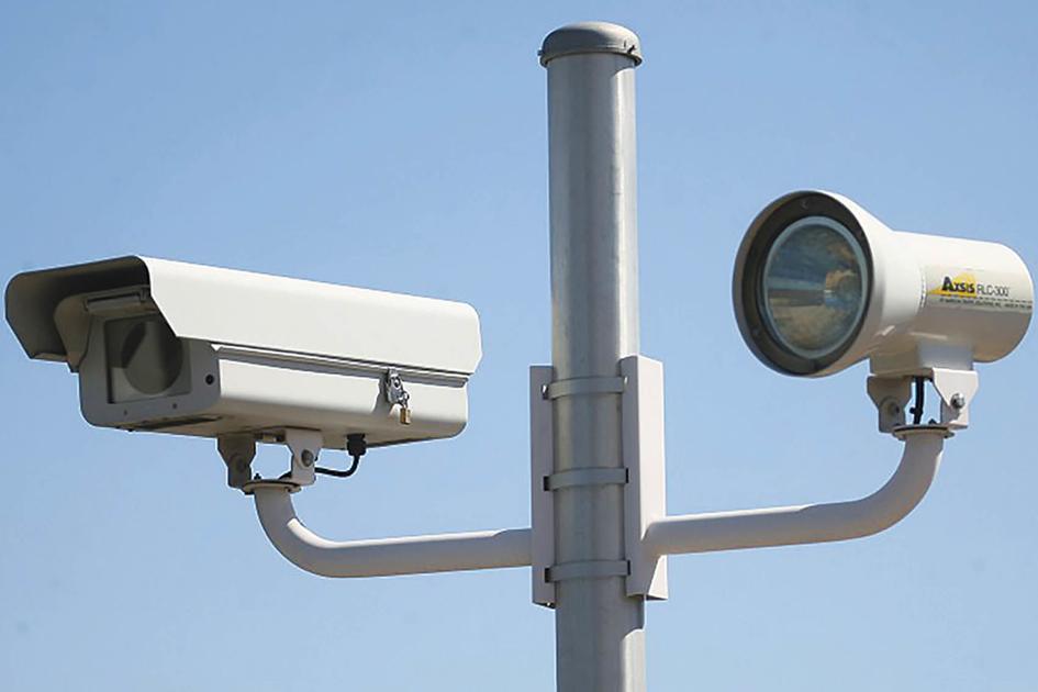 Big-dollar photo radar renewed for 5 years | News