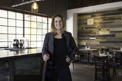 Iva Paleckova opened the Blooming Beets Kitchen just over the city line in Chandler because her research told her many people in Ahwatukee were into healthy living styles.