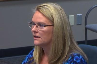 Jaye O'Donnell, Mesa's assistant economic development director