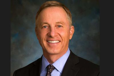 Mesa Mayor Giles