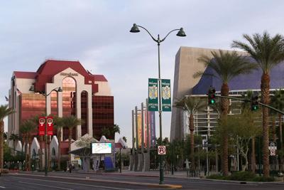 Mesa Arizona City Officials