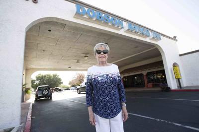 Dobson Ranch Inn Ann Patterson Cleghorn