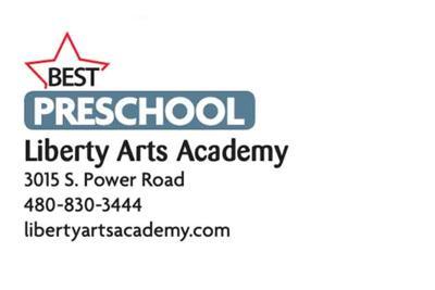 Liberty Arts Academy