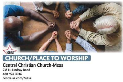 Central Christian Church-Mesa