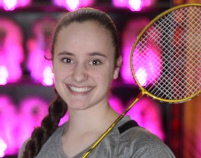 All-Tribune Badminton