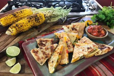 Follow these tips for tasty, crispy quesadillas