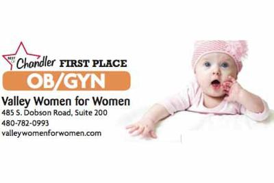 Valley Women for Women  485 S. Dobson Road, Suite 200  480-782-0993