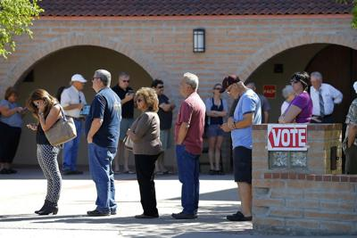 bond vote results due Tuesday in four EV districts