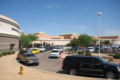 Mesa and Chandler School District