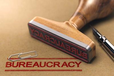 Bureaucracy and Red Tape