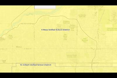 Mesa Public Schools'