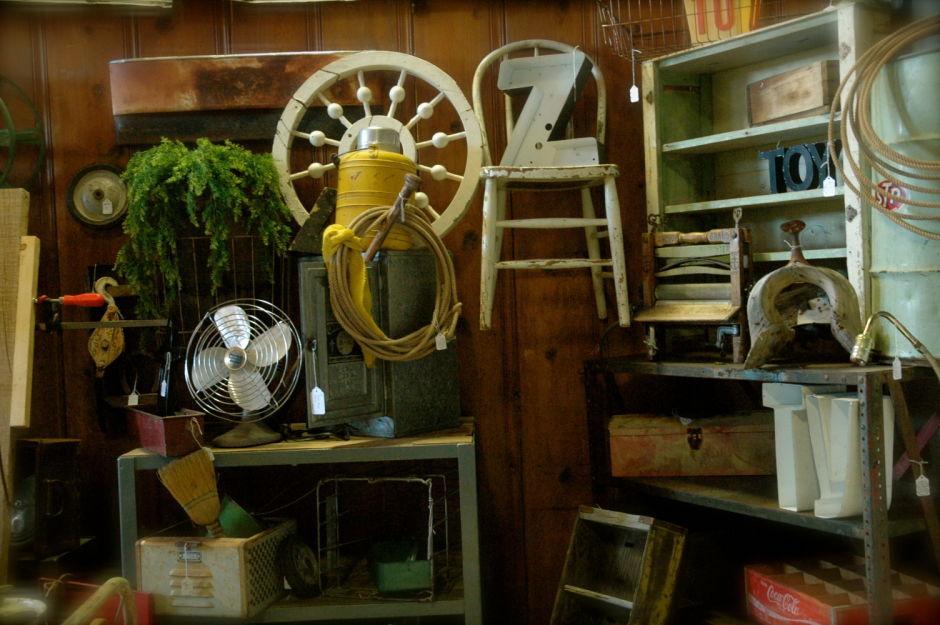 Shabby Chic Shopping Comes To Mesa Local Treasures