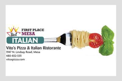 Vito's Pizza & Italian Ristorante