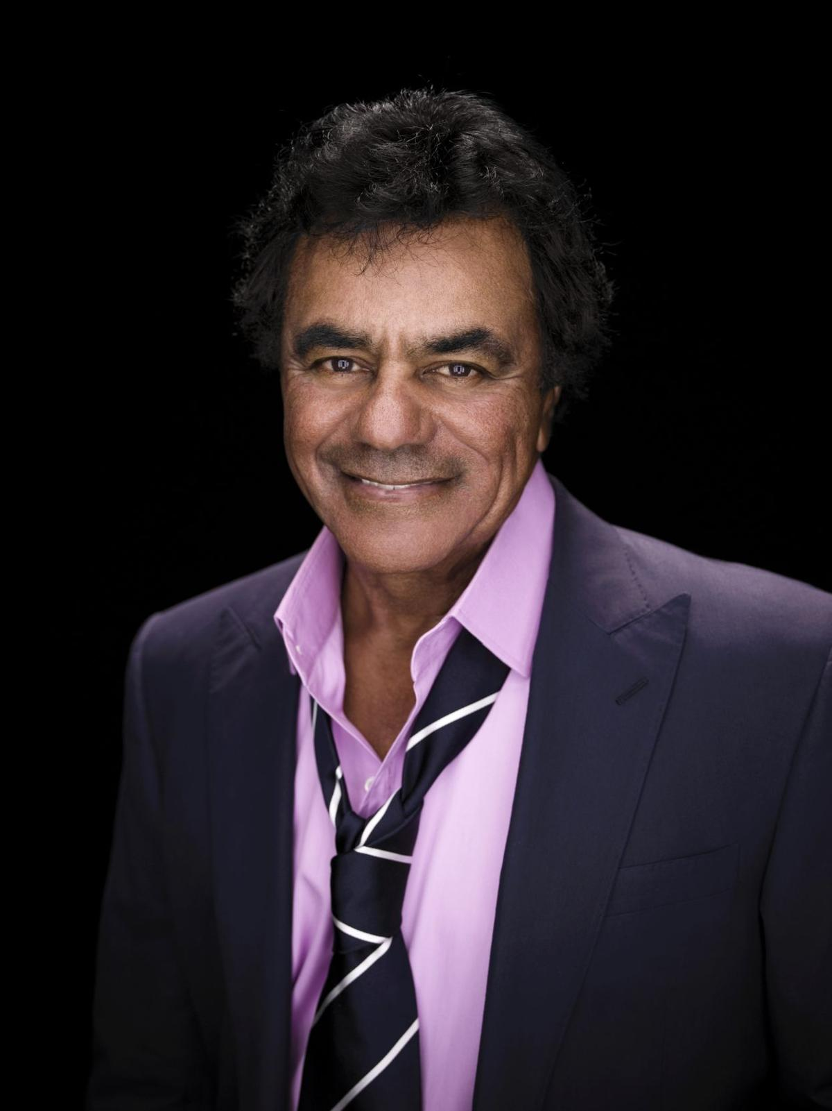 Johnny Mathis is still hungry after all these years | Get Out ...