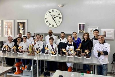 L'Academie Baking and Cooking School