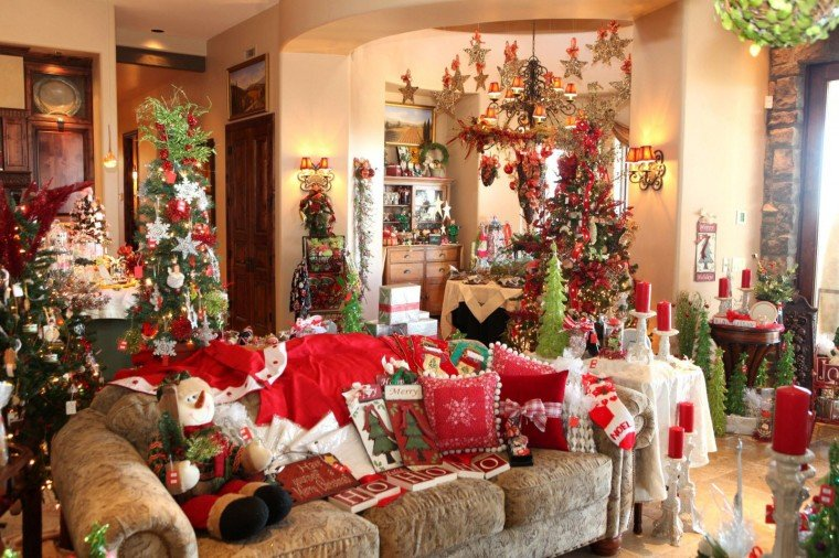 Find Gifts Inspiration At Christmas Idea House In Mesa Events Eastvalleytribune Com