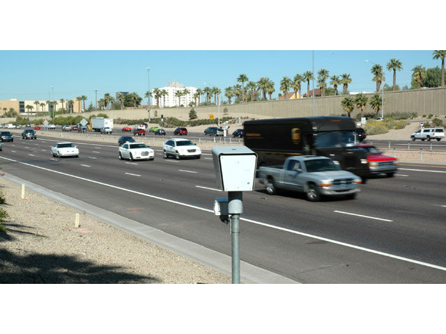 Senate panel clears plan to end local photo radar motor for West valley motor vehicle