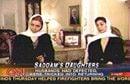 Saddam Hussein's daughters grant interviews