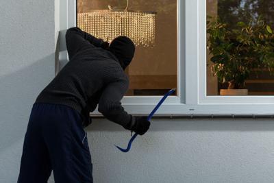 Chandler Burglars Prevention